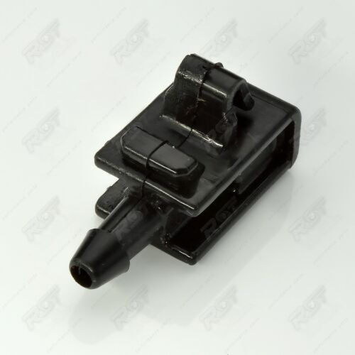 New Screen Wash Nozzle Double Washer Jet for Renault Megane II