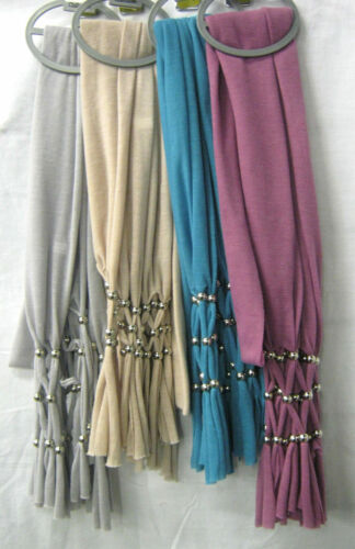 Ladies Diamond bottom Scarf