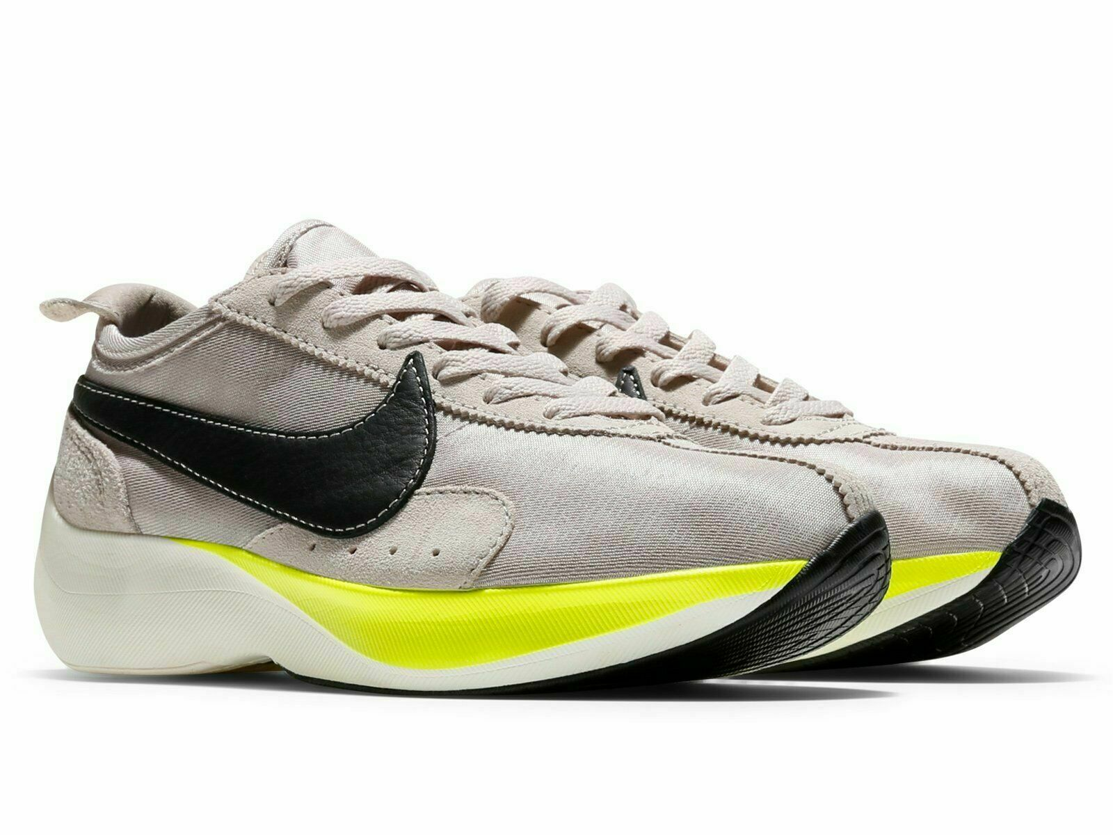 New Nike MOON RACER Running shoes React Foam  AQ4121 200 Multi-Men sizes