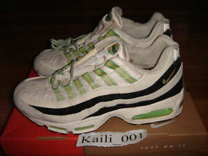 quality design a3d1c 36759 Image is loading Womens-Nike-Air-Max-95-Size-11-5-