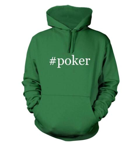 Men/'s Funny Hoodie NEW RARE #poker