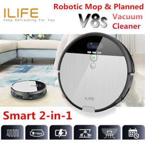 Ilife-V8S-Actualizado-Vacuum-Cleaner-Robot-Aspirador-Inteligente-Tanque-de-agua