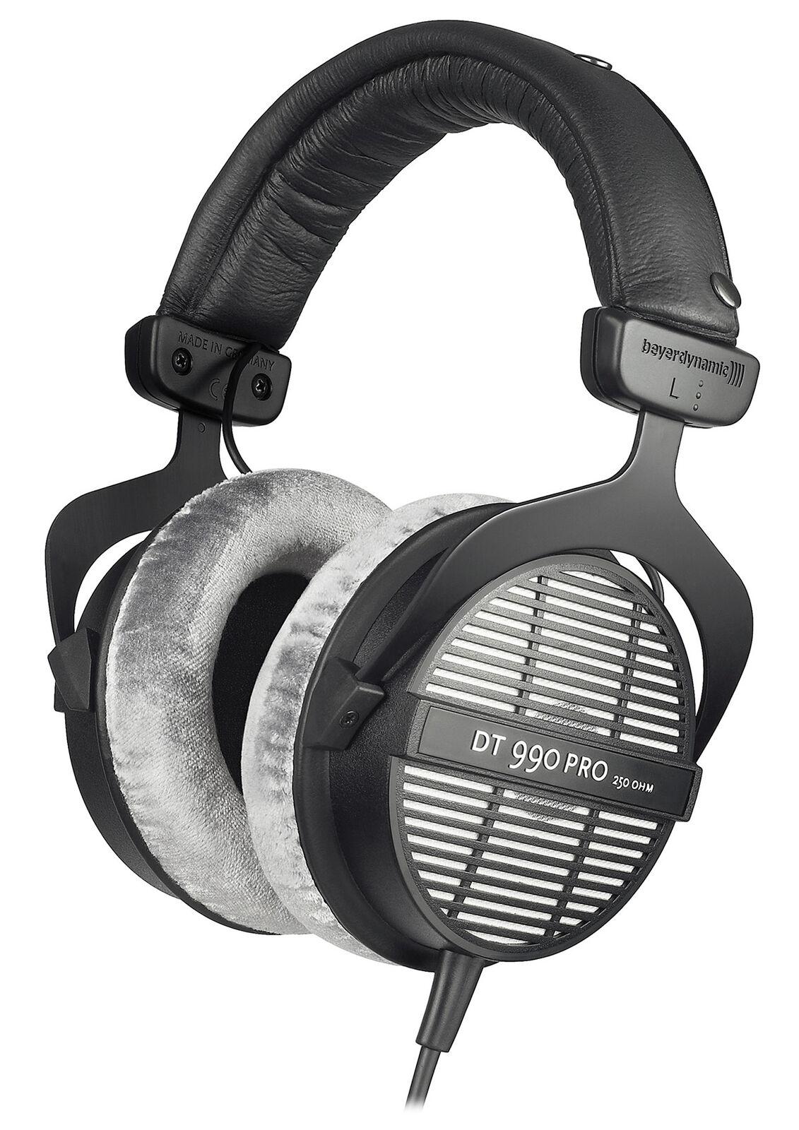 Beyerdynamic DT-990-PRO-250 Open Back Studio Reference Monitor Kopfhörer
