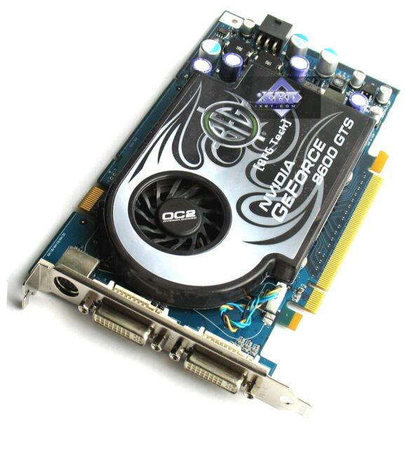 BFG TECH NVIDIA GEFORCE 8600 GT DRIVERS FOR WINDOWS XP