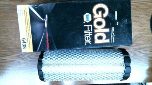 #2258 NAPA Gold Air Filter 6438
