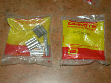 New Listingpack Of 10 Ohmite 5905 Mounting Clips For 90 Series 65 W Resistor