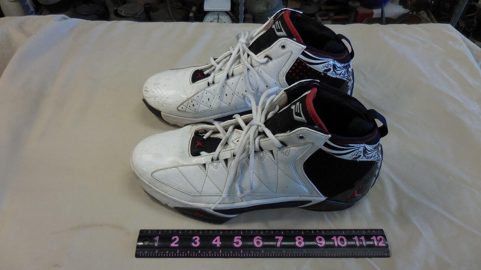 micheal jordan shoes