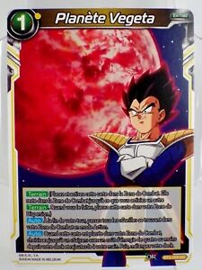 CARTE DBS BT3-071 UC Les mondes croisés Dragon Ball Super Card Game
