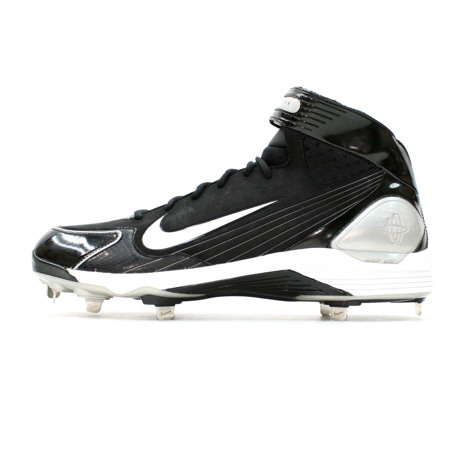 8a5aed07951 ... Nike Men s 16 16 16 Air Huarache LWP90 Baseball Softball Metal Cleats  Shoes Mint 646a47 ...