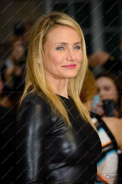 Cameron Diaz : Hollywood Film Actress