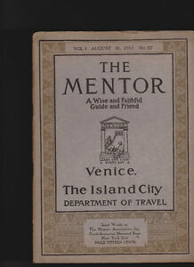The-Mentor-Magazine-Venice-the-Island-City-w-prints-August-18-1913