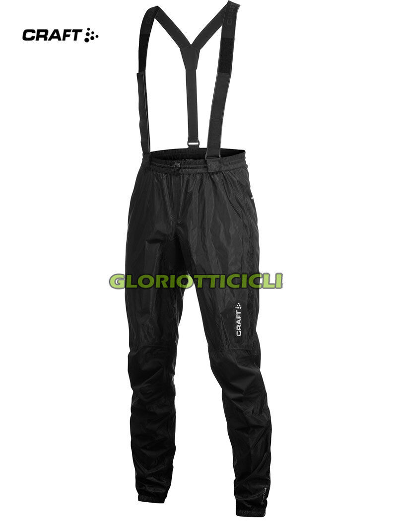 Craft - Pantalones Impermeable Talla M