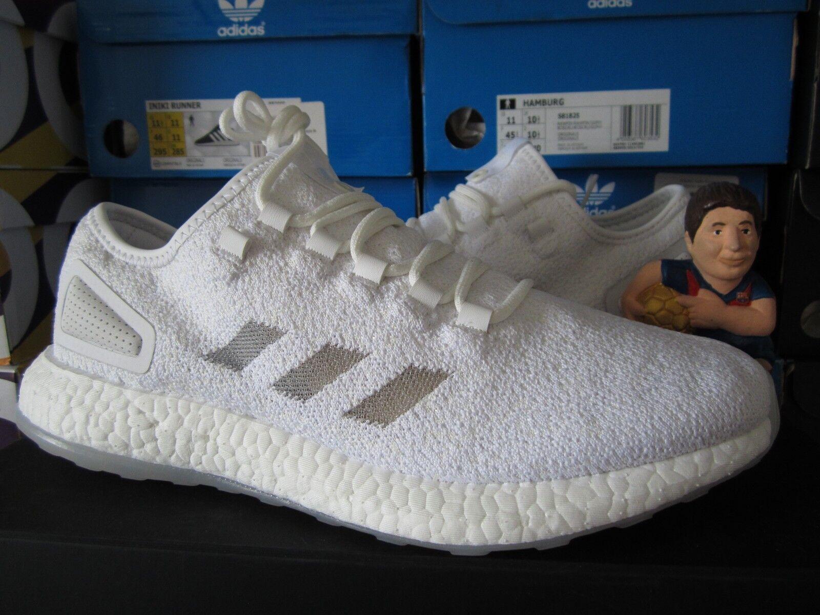 Adidas Consortium Sneakerboy x Wish ATL Pureboost S.E. Glow S80981 US 11