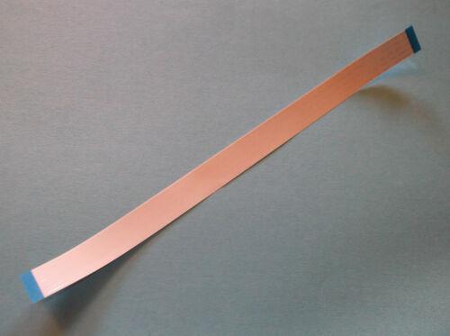 FFC A 15Pin 1.0Pitch 25cm Flachbandkabel Flat Flex Cable Ribbon OPIMA-6 SF-P101N