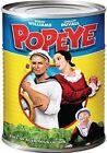 Popeye - The Movie DVD 1980 Robin Williams