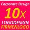 10x-Logo-Designvorschlaege-Logo-TOP-Design-Grafikagentur-professionelles-Layout Indexbild 1