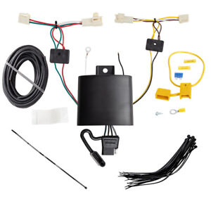 toyota rav4 trailer wiring harness    trailer       wiring       harness    kit for 19 20    toyota       rav4    all     trailer       wiring       harness    kit for 19 20    toyota       rav4    all