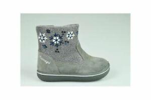 Primigi scarpe Bambina Stivaletti 4449211 Perla AI19-20