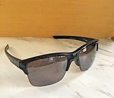 14e2be55acf item 2 Nice Oakley Polarized Thinlink Sunglasses Polished Black   Prizm  Daily Lens -Nice Oakley Polarized Thinlink Sunglasses Polished Black   Prizm  Daily ...
