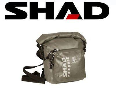 SHAD W0SB05 Waterproof Small Bag SB05 Noir