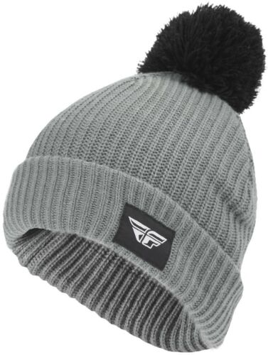 NEW 2019 FLY RACING POM BEANIE ALL COLORS ALL SIZES