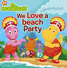 We Love a Beach Party! by Nickelodeon (Paperback, 2008)