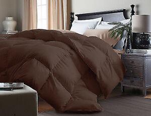 Blue Ridge Home Fashions Microfiber Down Alternative Comforter Ebay