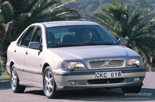 Volvo V40 S40 1996-2003 Abdeckung Kappe Deckel für Scheinwerfer
