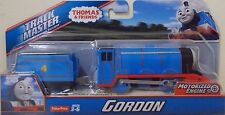 Trackmaster Revolution ~ Gordon Engine ~ Thomas & Friends Motorized Railway