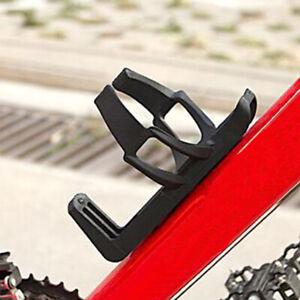 Bicycle Water Bottle Cage Rack Road Bike Carbon Fiber Bottle Drink Cup Holder US