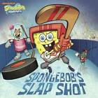 Spongebob's Slap Shot by David Lewman (Hardback, 2014)
