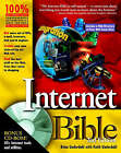 The Internet Bible by Ed Willett, Brian Underdahl (Mixed media product, 2000)