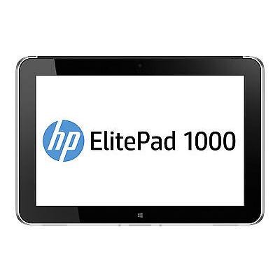 "HP ElitePad 1000 G2 10.1"" Touch FHD Intel Quad Core 64GB 4GB Windows 8 Tablet"