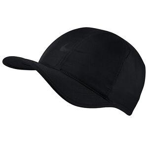 new nike dri fit feather light running cap tennis hat. Black Bedroom Furniture Sets. Home Design Ideas