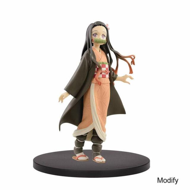 """Demon Slayer Kimetsu no Yaiba Tanjiro Kamado Tanjirou 5.5/"""" Action Figure Toy"""
