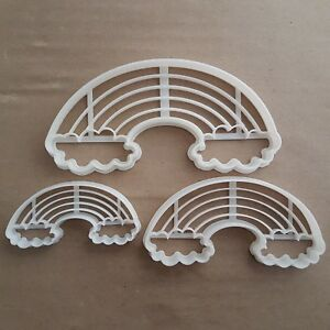 Rainbow-Cloud-Weather-Shape-Cookie-Cutter-Dough-Biscuit-Pastry-Fondant-Stamp