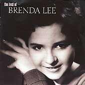 1 of 1 - Brenda Lee - Best of [Universal] (2000)