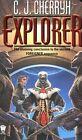 Explorer 9780756401313 by C. J. Cherryh Paperback