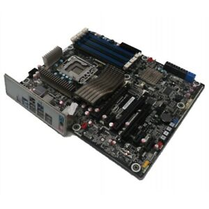 Intel-DX58OG-placa-madre-Socket-1366-con-pletina-de-E-S