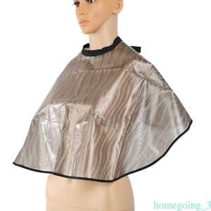 Waterproof-Salon-Shampoo-Collar-Anti-Chemical-Dye-Perming-Hairdressing-Cape-b0
