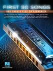 First 50 Songs You Should Play on Harmonica by Hal Leonard Corporation (Paperback, 2016)