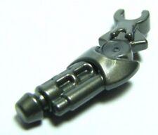 LEGO - Arm Mechanical, Super Battle Droid w/ Blaster End - Pearl Dark Gray