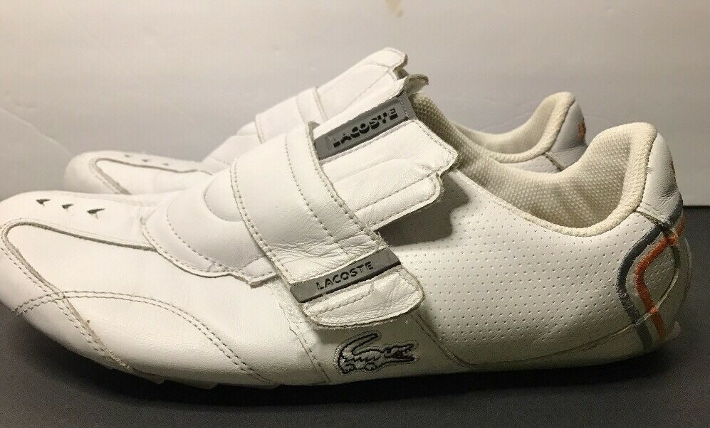 Lacoste Swerve Shoes Men's Size Euro 40.5 US 8 Sneakers