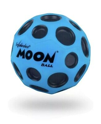 YELLOW Original MOON BALL WABOBA HYPER BOUNCING BALL TO THE MOON