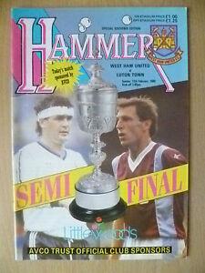 1989-League-Cup-Semi-FINAL-WEST-HAM-UNITED-v-LUTON-TOWN-12-Feb-1989-Org-Exc