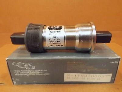 BB-5500 Bottom Bracket...68x118.5 mm New-Old-Stock Shimano 105 Octalink