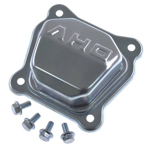 Cylinder Head Cover With Bolts For Honda GX160 GX200 168F 5.5//6.5HP Engine
