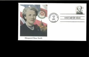 2007-FDC-Margaret-Chase-Smith-Washington-DC