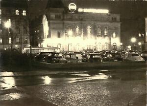 AK, Berlin Mitte, Berliner Ensemble, Theater am Schiffbauerdam, 1957