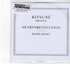 (FB194) Kishi Kasei, Heartsrevolution - 2014 DJ CD